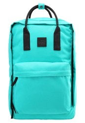 Vans Icono Rucksack Columbia Green