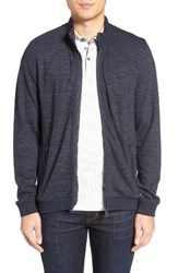 Ted Baker Men's London Knowles Front Zip Fleece Jacket