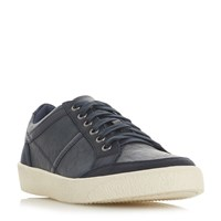 Howick Thom Casual Sporty Trainers Blue