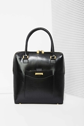 Nasty Gal Snob Essentials Tina Vegan Leather Tote