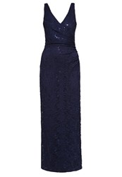 Swing Occasion Wear Marine Dark Blue