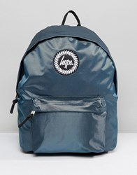 Hype Backpack Navy