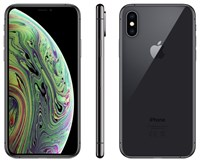 Apple Iphone Xs Ios 5.8 4G Lte Sim Free 512Gb Space Grey