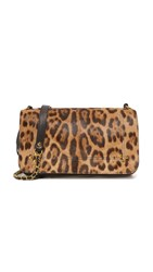 Jerome Dreyfuss Bobi Shoulder Bag Leopard