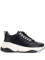 Dsquared2 251 Sneakers Black