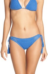 Seafolly Women's Gypsy Summer Bikini Bottoms