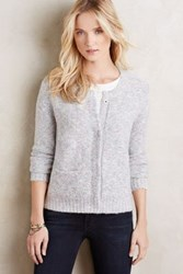 Anthropologie Rossa Cardigan Lavender
