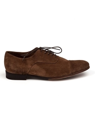 L'eclaireur Made By Oxford Shoes Brown