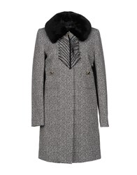 Atos Lombardini Coats And Jackets Coats
