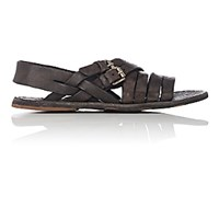 Officine Creative Men's Artisan Sandals Brown
