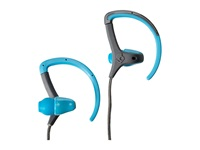 Skullcandy Chops In Ear 2014 Blue Gray Blue Headphones