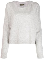 Max And Moi Cashmere Round Neck Jumper 60