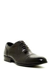 Stacy Adams Gibson Oxford Black