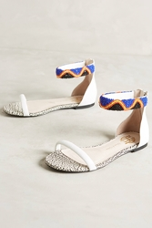 House Of Harlow Venus Sandals White