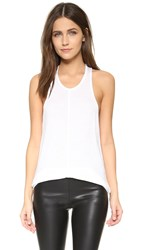 David Lerner Kenmare Tank Soft White