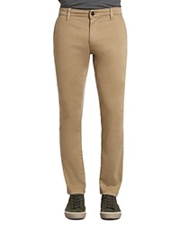 Mavi Jeans Johnny Chino Slim Fit Pants Khaki