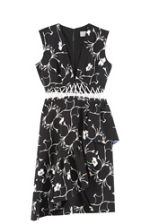 Preen Lina Dress Multi