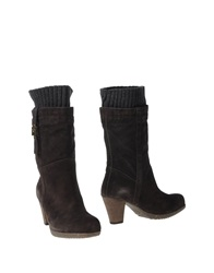 Scholl Ankle Boots