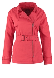 Edc By Esprit Summer Jacket Red