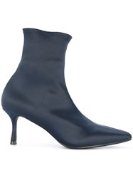 Senso Qweene Iii Stretch Boots Blue