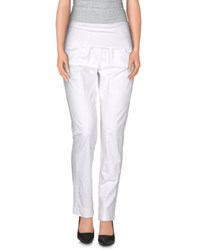 Dkny Pure Trousers Casual Trousers Women