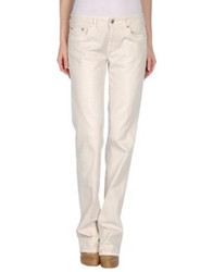 Notify Jeans Notify Denim Pants Beige
