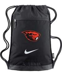 Nike Oregon State Beavers Training Gym Bag Team Color