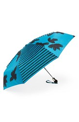 Marc By Marc Jacobs 'Grand Painted Flower' Umbrella