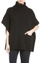 Kate Spade Women's New York Alpaca Blend Cape Sweater
