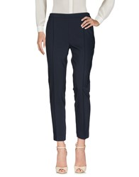 Compagnia Italiana Casual Pants Dark Blue