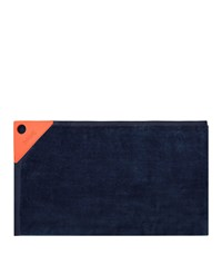 Reiss Towel Swims Towel In Navy