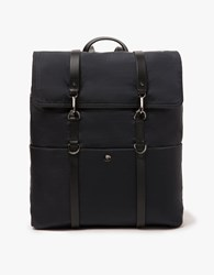 Mismo M S Backpack Moonlight Blue