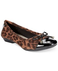 Karen Scott Rylee Flats Only At Macy's Women's Shoes