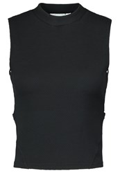 Cheap Monday Gee Vest Black