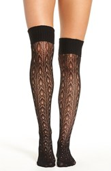 Oroblu Women's 'Janet' Knit Over The Knee Socks
