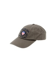 Blauer Hats Military Green