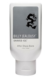 Billy Jealousy 'Shaved Ice' After Shave Balm None