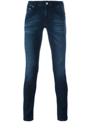 Nudie Jeans Co Skinny Blue