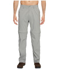 Mountain Khakis Equatorial Stretch Convertible Pants Relaxed Fit Willow Casual Pants Red