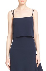 Women's Milly 'Emery' Strappy Camisole