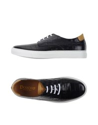 Doucal's Footwear Low Tops And Trainers Men