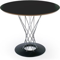 Knoll Small Cyclone Dining Table