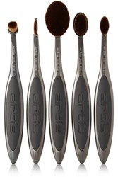 Artis Brush Next Generation Elite Smoke 5 Set Gray