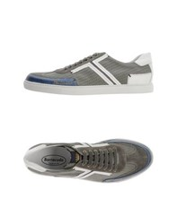 Barracuda Footwear Low Tops And Trainers Men