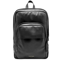 Common Projects Standard Backpack Black