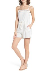 Roxy Women's Seam Foam Romper