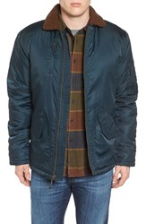 Brixton Men's Colstrip Coated Jacket