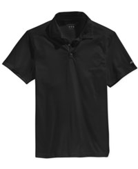 Fox Men's Rookie Polo Black
