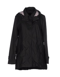 Blauer Jackets Black