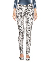 Guess By Marciano Jeans White
